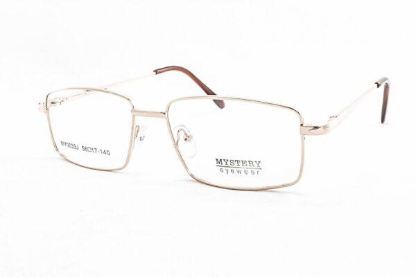 Очки MYSTERY MY0033 C3 для зрения купить