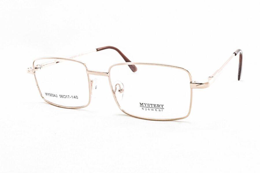 Очки MYSTERY MY0034 C3 для зрения купить