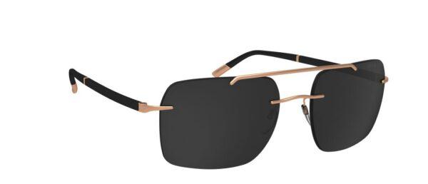 Очки Silhouette 8708 3520 0/L солнцезащитные купить