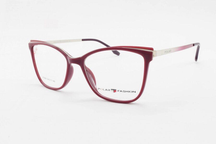 Очки POLAR FASHION P0086 C3 для зрения купить