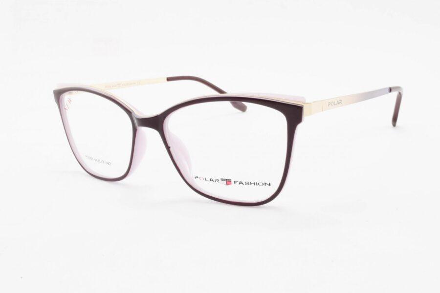 Очки POLAR FASHION P0086 C4 для зрения купить