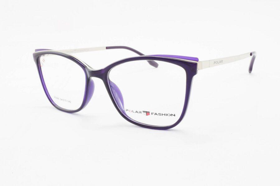 Очки POLAR FASHION P0086 C6 для зрения купить