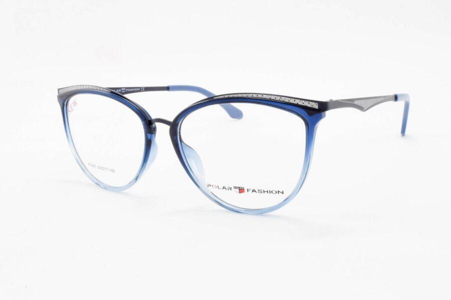 Очки POLAR FASHION P0087 C2 для зрения купить