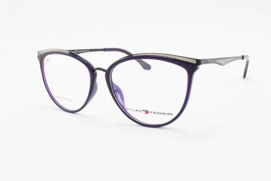 Очки POLAR FASHION P0087 C5 для зрения купить