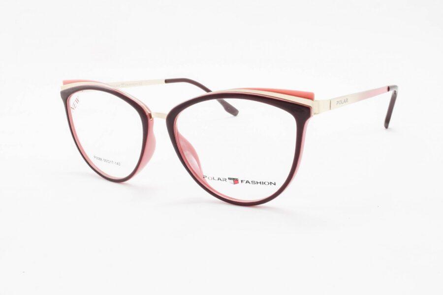Очки POLAR FASHION P0088 C2 для зрения купить