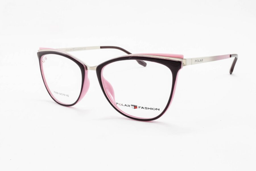 Очки POLAR FASHION P0089 C3 для зрения купить
