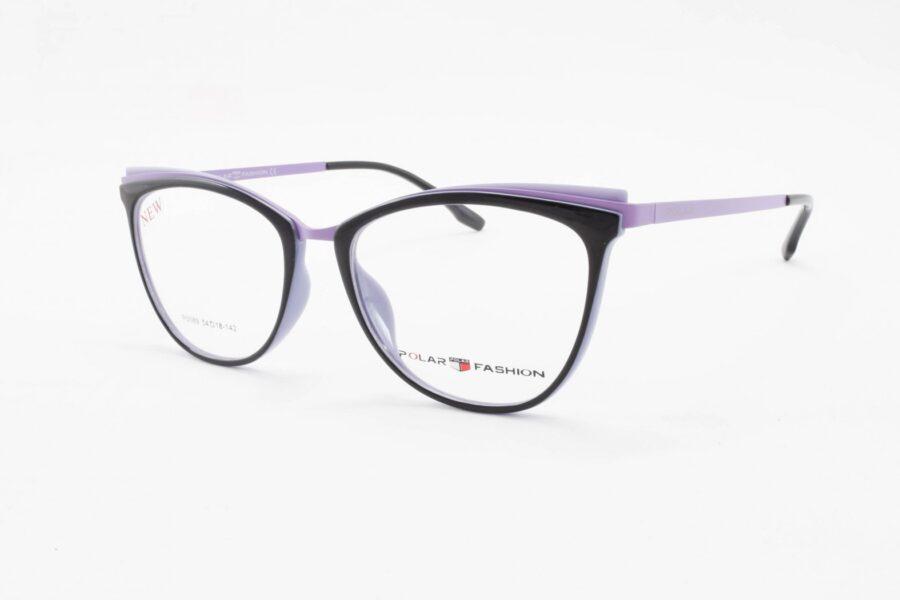 Очки POLAR FASHION P0089 C5 для зрения купить
