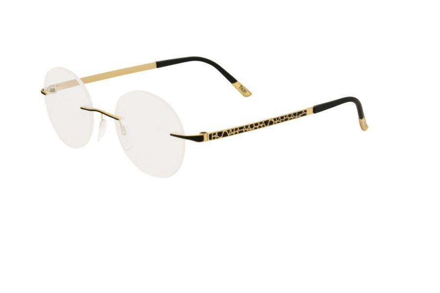 Очки Silhouette 5480_DA 7620 48/21 для зрения купить
