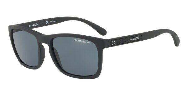 Очки Arnette 0AN4236 01/81 MATTE BLACK солнцезащитные купить
