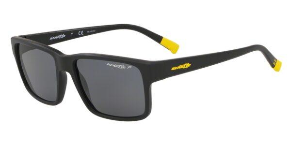 Очки Arnette 0AN4254 01/81 MATTE BLACK солнцезащитные купить