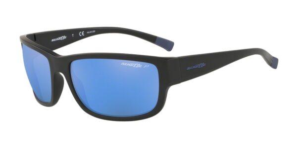 Очки Arnette 0AN4256 01/22 MATTE BLACK солнцезащитные купить