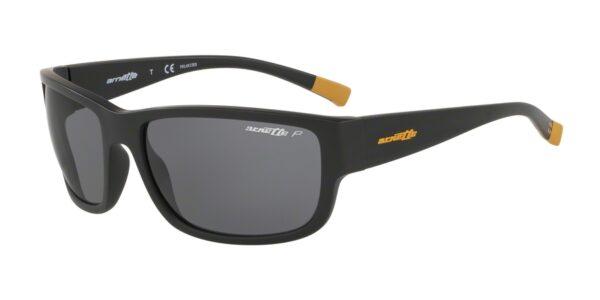 Очки Arnette 0AN4256 01/81 BLACK солнцезащитные купить