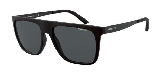 Очки Arnette 0AN4261 01/81 MATTE BLACK солнцезащитные купить