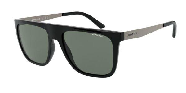 Очки Arnette 0AN4261 41/9A BLACK солнцезащитные купить