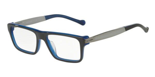 Очки Arnette 0AN7077 1151 DARK GREY/TRASLUCENT BLUE для зрения купить