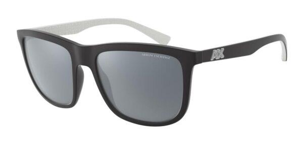 Очки Armani Exchange 0AX4093S 8078Z3 MATTE BLACK солнцезащитные купить