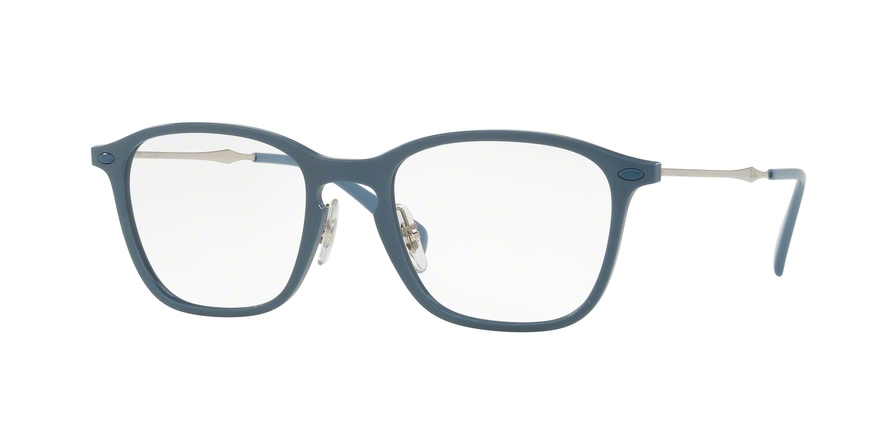 Очки Ray Ban 0RX8955 5756 LIGHT BLUE GRAPHENE для зрения купить