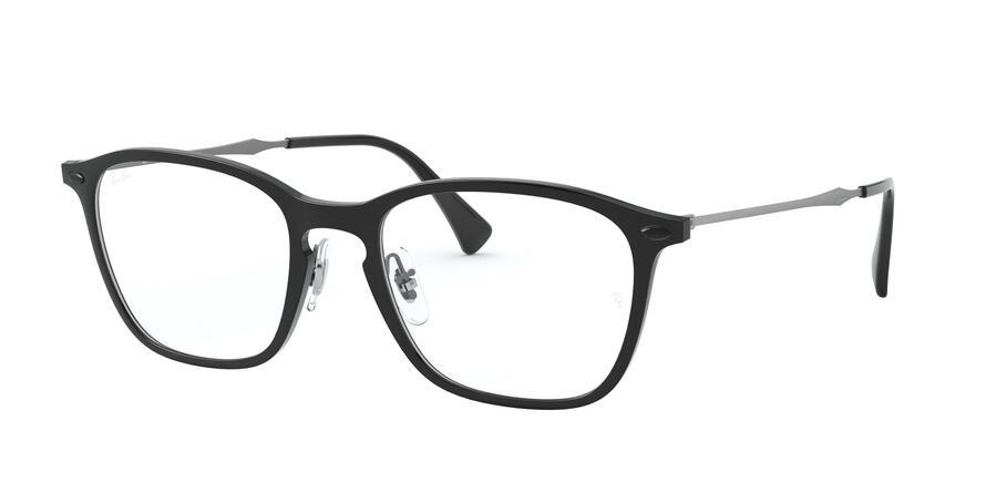 Очки Ray Ban 0RX8955 8025 BLACK GRAPHENE для зрения купить