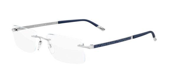 Очки Silhouette 5480_BK 7000 54/19 для зрения купить