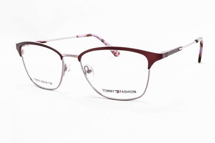 Очки TOMMY FASHION T10010 C12 для зрения купить