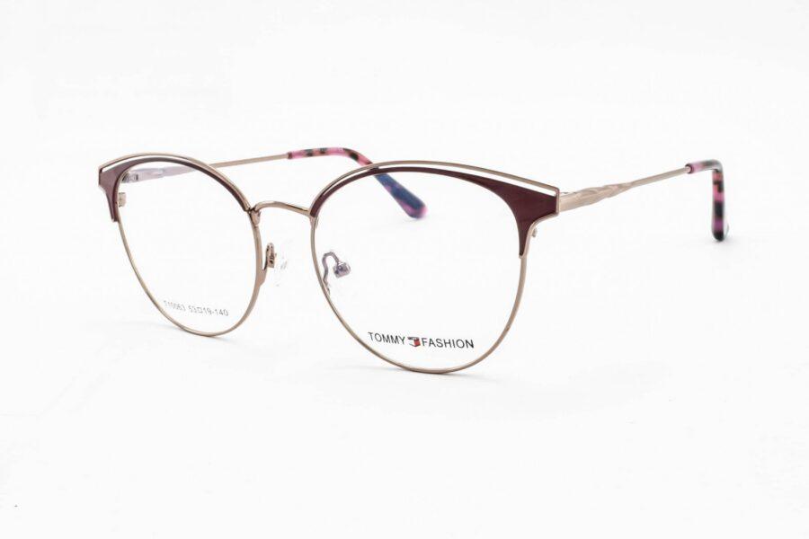 Очки TOMMY FASHION T10063 C12 для зрения купить