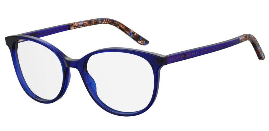 Очки SAFILO 7A 507 BLUE для зрения купить