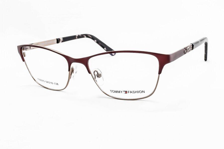 Очки TOMMY FASHION T10079 C12 для зрения купить