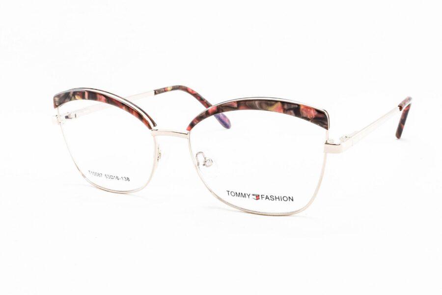 Очки TOMMY FASHION T10087 C1 для зрения купить