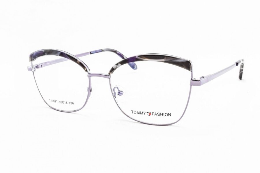 Очки TOMMY FASHION T10087 C7 для зрения купить