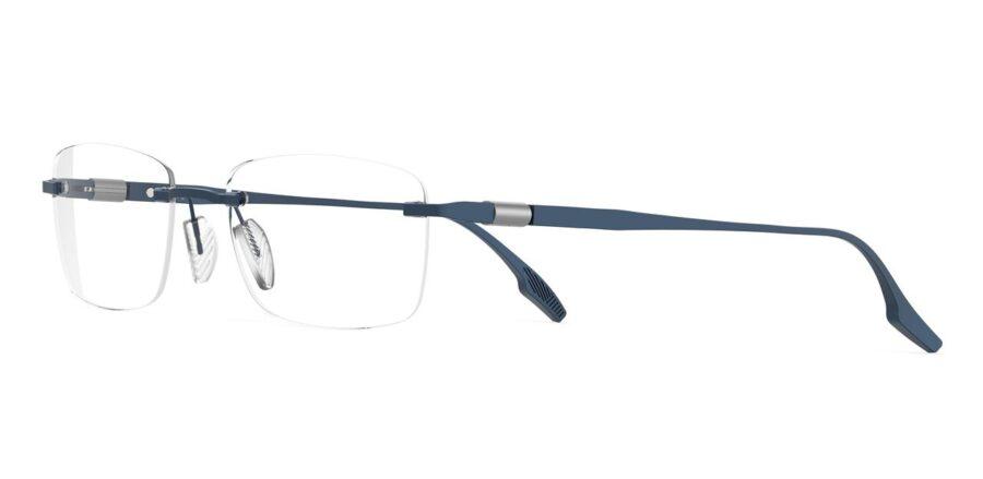 Очки SAFILO LENTE 01 MTT BLUE для зрения купить