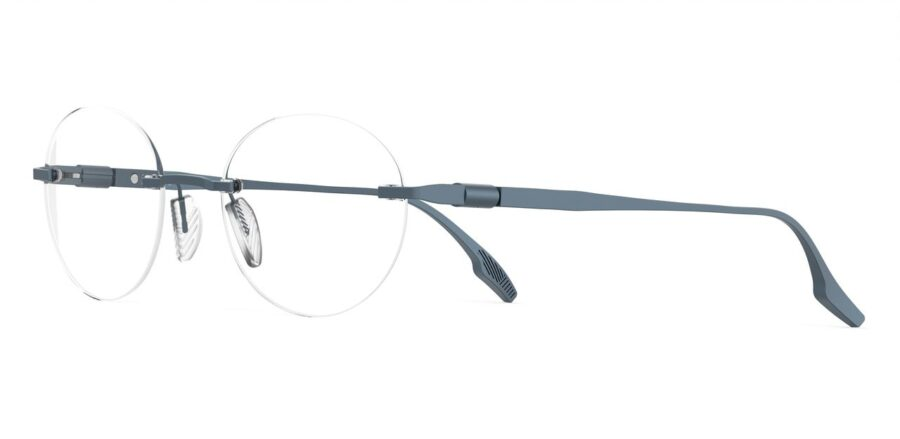 Очки SAFILO LENTE 02 MTT BLACK для зрения купить