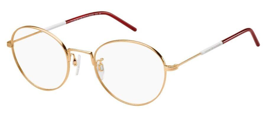 Очки TOMMY HILFIGER TH 1575/F GOLD COPP для зрения купить