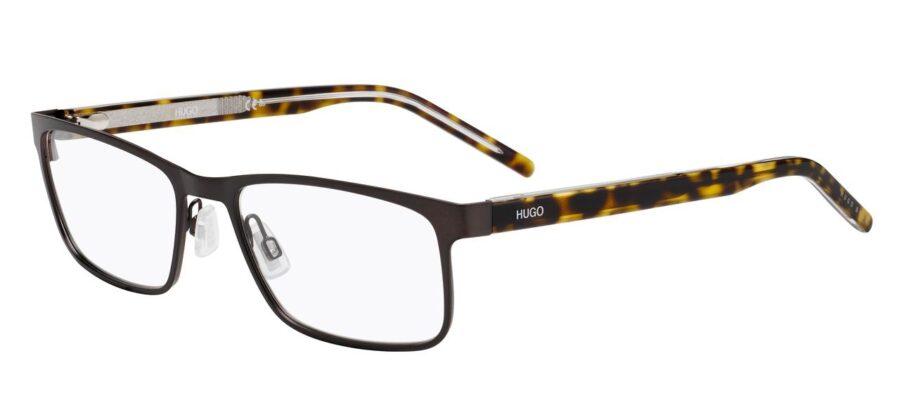 Очки HUGO HUGO BOSS HG 1005 BRWN HVNA для зрения купить