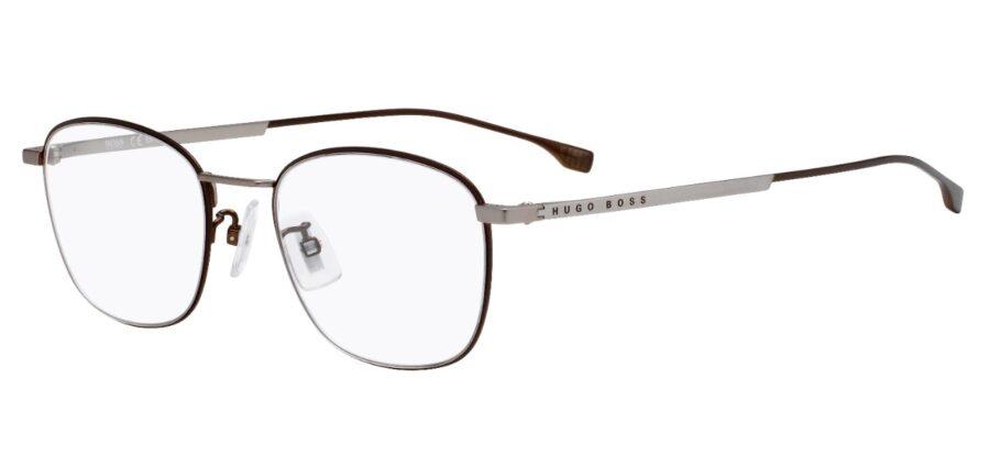 Очки BOSS HUGO BOSS BOSS 1067/F BRWN CRBN для зрения купить