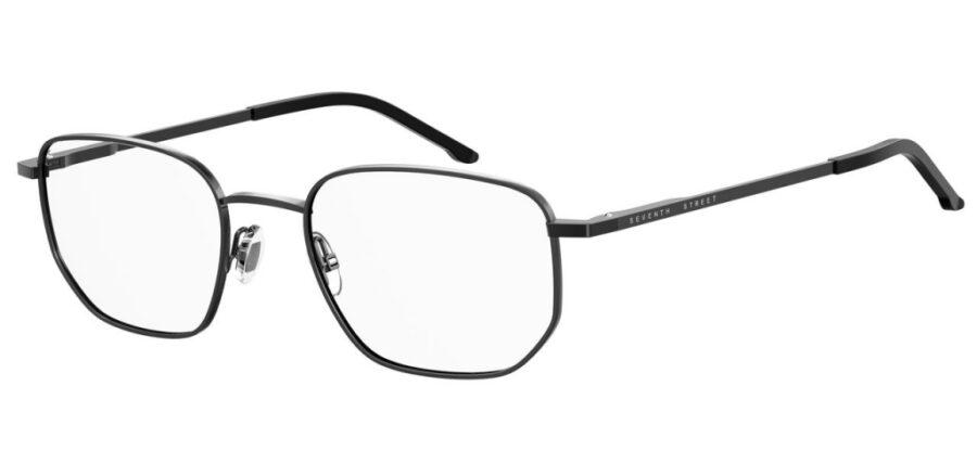 Очки SAFILO 7A 043 DKRUT BLK для зрения купить