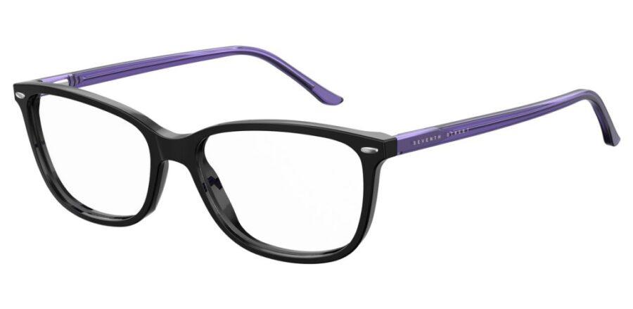 Очки SAFILO 7A 535 BLK VIOL для зрения купить
