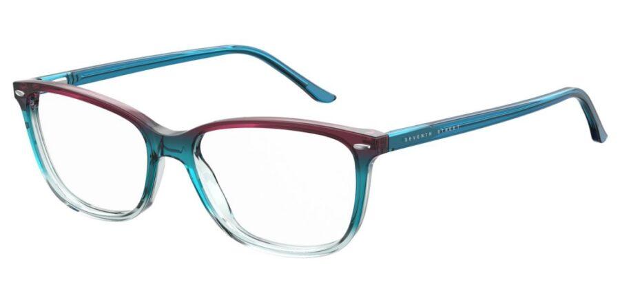 Очки SAFILO 7A 535 BRGN AZUR для зрения купить