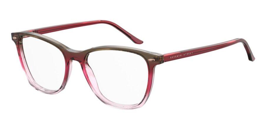 Очки SAFILO 7A 536 BRWN PINK для зрения купить