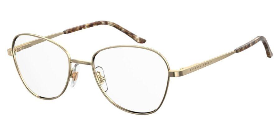 Очки SAFILO 7A 533 GOLD для зрения купить