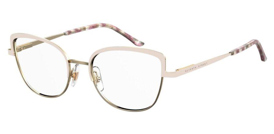 Очки SAFILO 7A 534 BEIGE для зрения купить