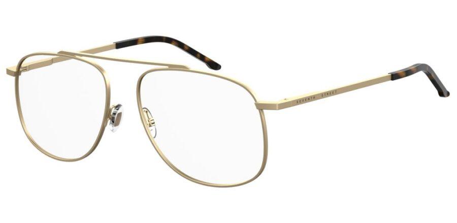Очки SAFILO 7A 045 SMTT GOLD для зрения купить