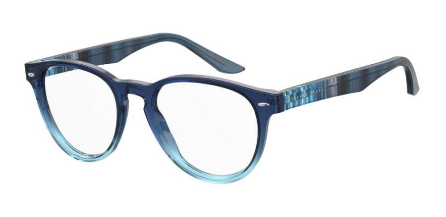 Очки SAFILO 7A 048 BLUE AZUR для зрения купить
