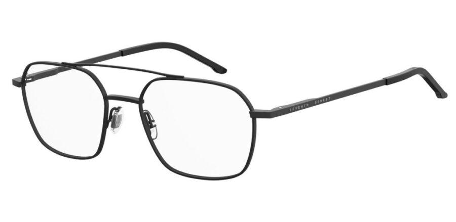Очки SAFILO 7A 044 MTT BLACK для зрения купить