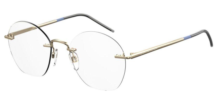 Очки TOMMY HILFIGER TH 1680 GOLD для зрения купить