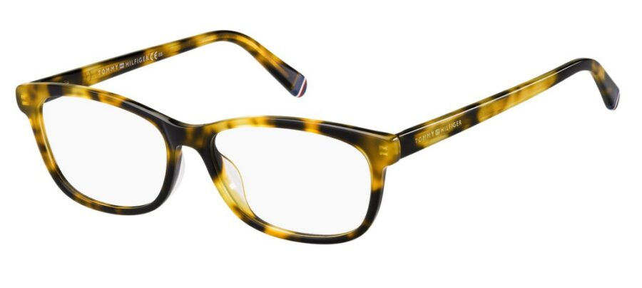 Очки TOMMY HILFIGER TH 1682 DKHAVANA для зрения купить