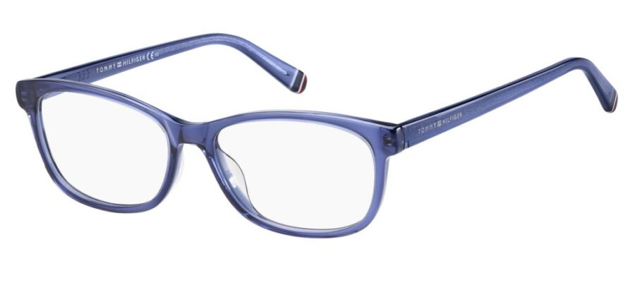 Очки TOMMY HILFIGER TH 1682 BLUE для зрения купить