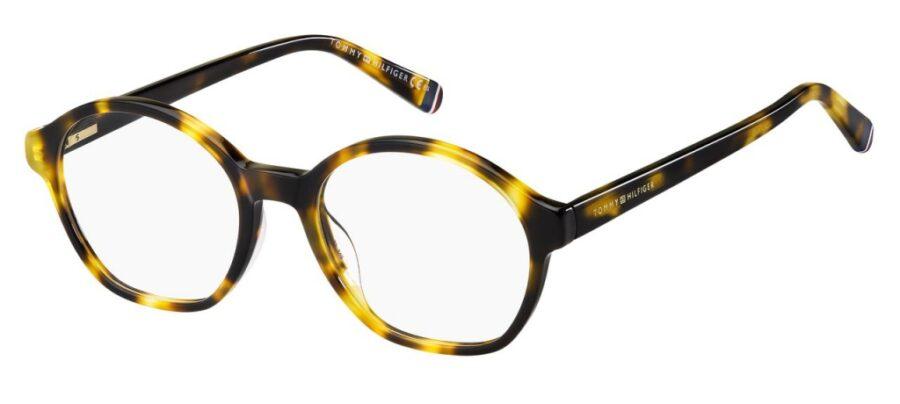 Очки TOMMY HILFIGER TH 1683 DKHAVANA для зрения купить