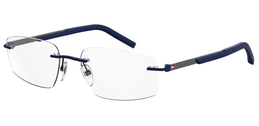 Очки TOMMY HILFIGER TH 1691 BLUE RUTH для зрения купить