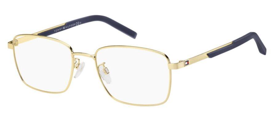 Очки TOMMY HILFIGER TH 1693/G GOLD для зрения купить