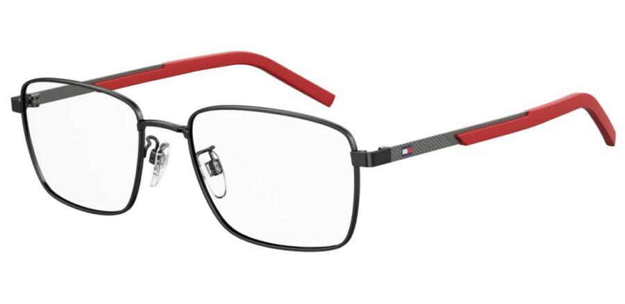 Очки TOMMY HILFIGER TH 1693/G DKRUT BLK для зрения купить